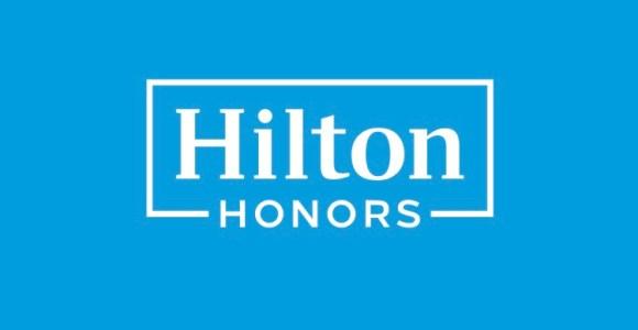 Major Updates To The Hilton Honors Program