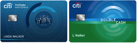 Citi ThankYou Preferred vs. Citi Double Cash - Moore With Miles