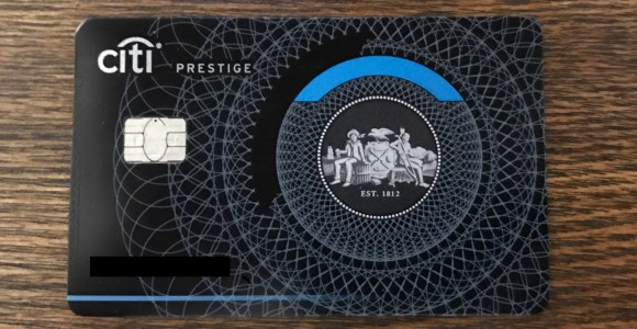 It Might Be Time To Revisit The Citi Prestige Card