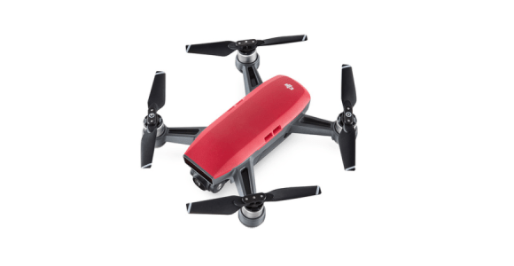 Travel Tech: DJI Spark The Ultimate Travel Drone