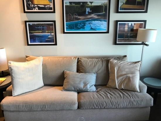 Malibu Beach Inn Sleeper Sofa