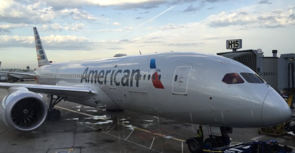 American Airlines AAdvantage Platinum Pro Status Benefits
