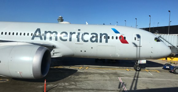 Buy Up To American Airlines AAdvantage Elite Status For 2018
