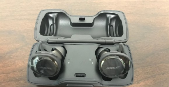 Travel Tech: A Few Weeks With The Bose Soundsport Free Headphones