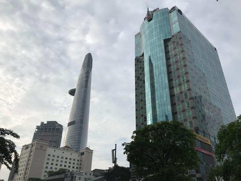 Saigon Skydeck