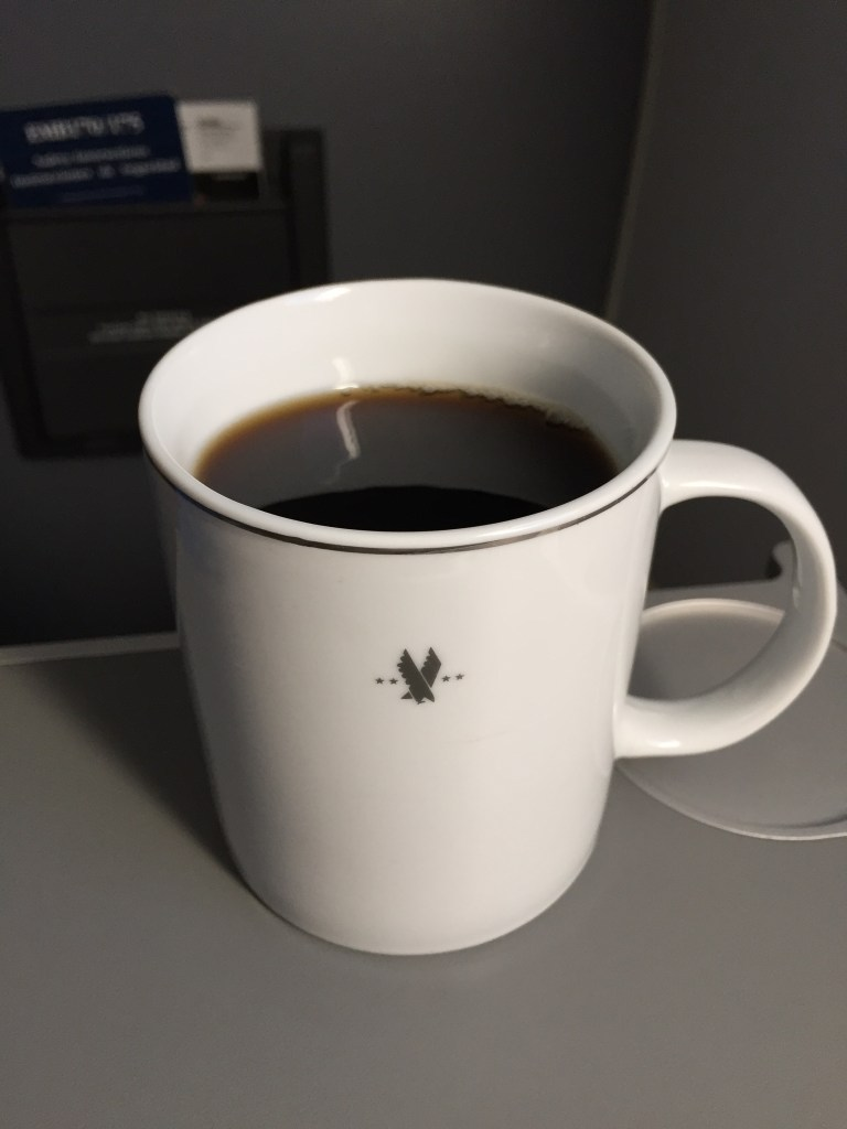 Old American Airlines Coffee Mug