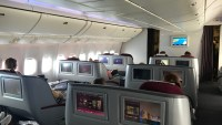 Review: Qatar Airways 777 Business Class Chicago To Doha