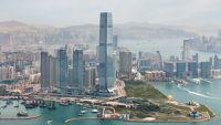 Booked: The Ritz-Carlton Hong Kong