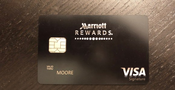 When Does The Marriott Rewards Premier Free Night Certificate Post?