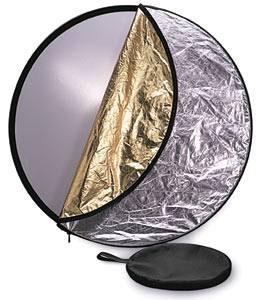 Reflectiescherm 5in1 - Moor Fotografie