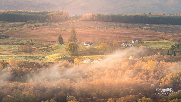 Verslag Fotoreis Schotse Hooglanden herfst 2017