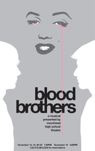 "2008 ""Blood Brothers"""