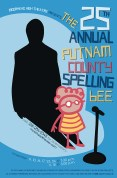"2013 ""The 25th Annual Putnam County Spelling Bee"""