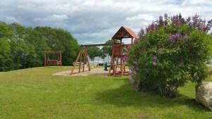 Moorings RV Resort playset