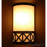 Moroccan Sconce San Diego