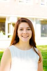 Kerrin Bersani. UMass Amherst Undergraduate RA 2014-2016. Post Moorman Lab Position: AmeriCorps