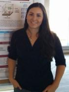 Annalise Binette - UMass PREP trainee 2016-2017. Post-Moorman Lab activites: Graduate Student at Texas A&M