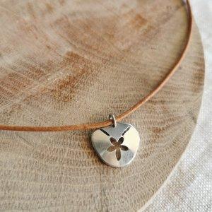 CoralBloom Handmade Jewelry Polished Aluminium Anklet