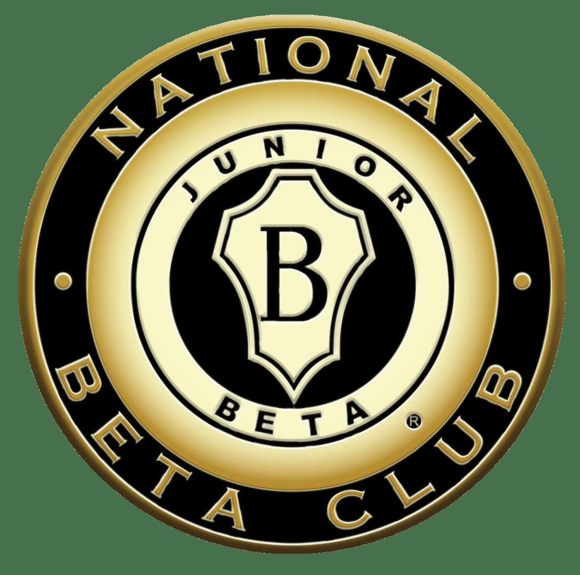 Junior Beta Logo