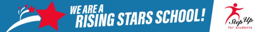 rising stars school