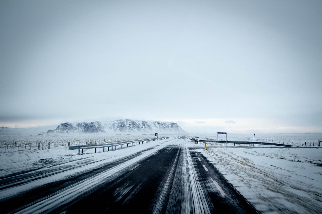 Der Winter kann kommen!