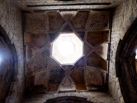 Jame Mosque, Esfahan