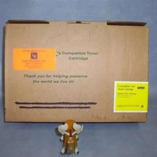 016-1659-00 Tektronix Yellow Cartridge Toner