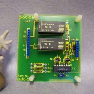 04000-0087 Rosemount Alarm Channel Board 04000-0086 PS2795