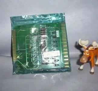 05319300 Measurex High Density Contact Input Buffer 05319300