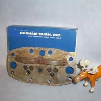 053774A4 Dunham-Bush Inc. Valveplate Assembly - no gaskets