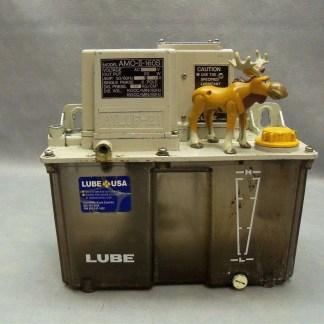 AMO-II-150s,LUBRICATION PUMP,Lube,USA,MYLUB-21,7701,Serial 600832,lubrication,pump