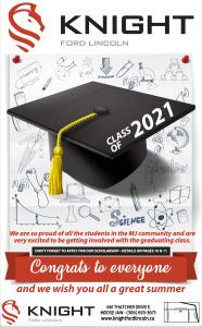 Graduation Feature 2021