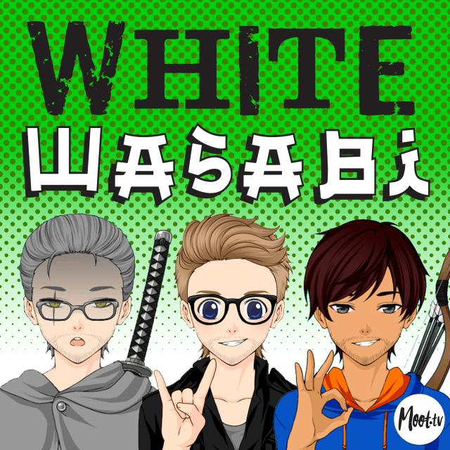 White Wasabi