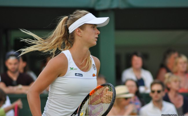 Wta Indian Wells 3rd Round Previews For Monday Ivanovic