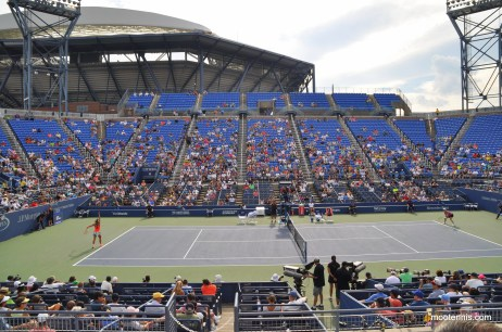 Kerber Lucic-Baroni US Open Armstrong