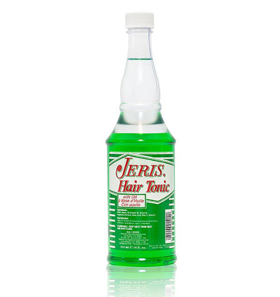Jeris Hair Tonic mit Öl