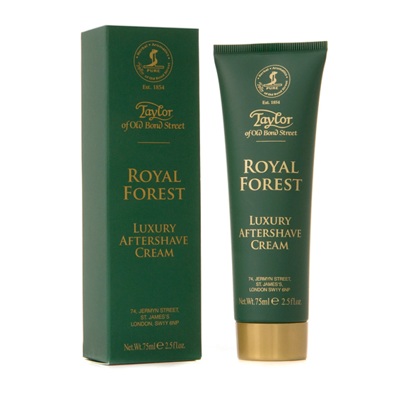 Aftershave Creme Taylor of old Bond Street