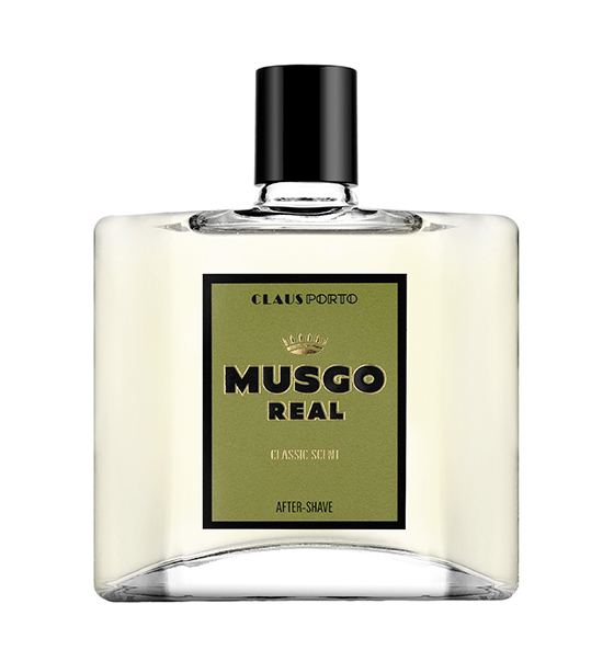 Musgo Real Aftershave Classic