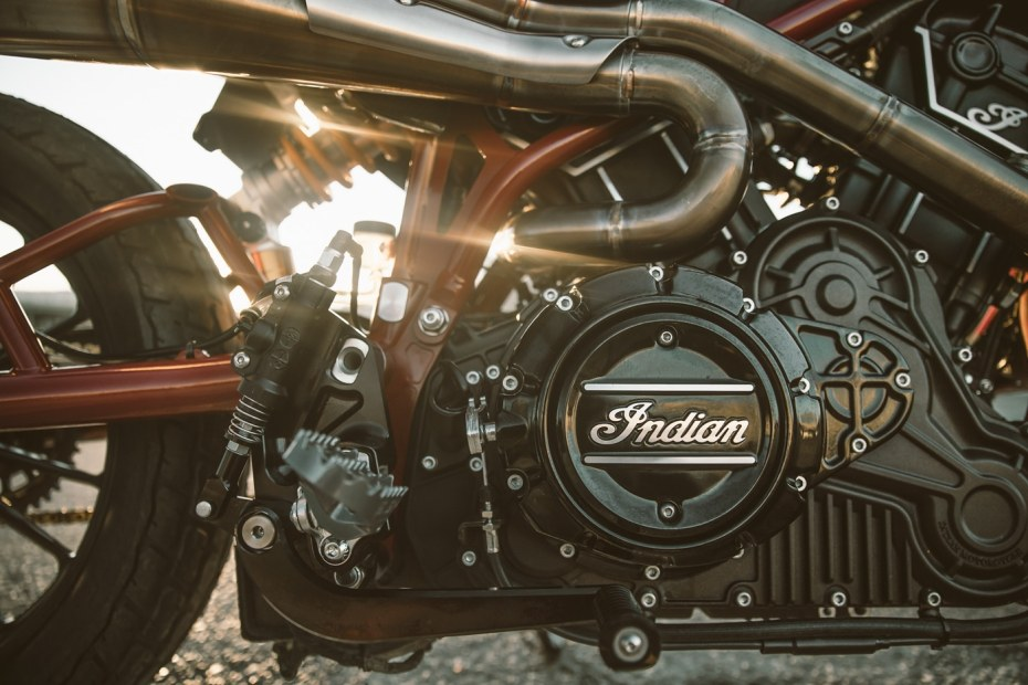 Indian Scout FTR1200 Custom-26