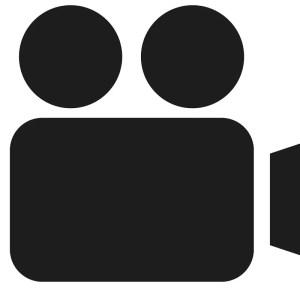 映画やドラマやアニメの動画をフルアイコン