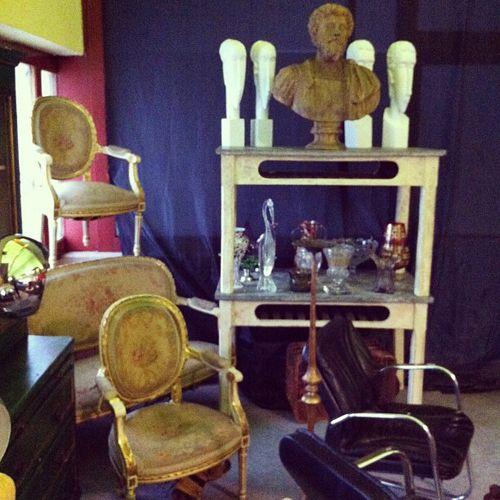 atenea feria mueble vintage i love retro