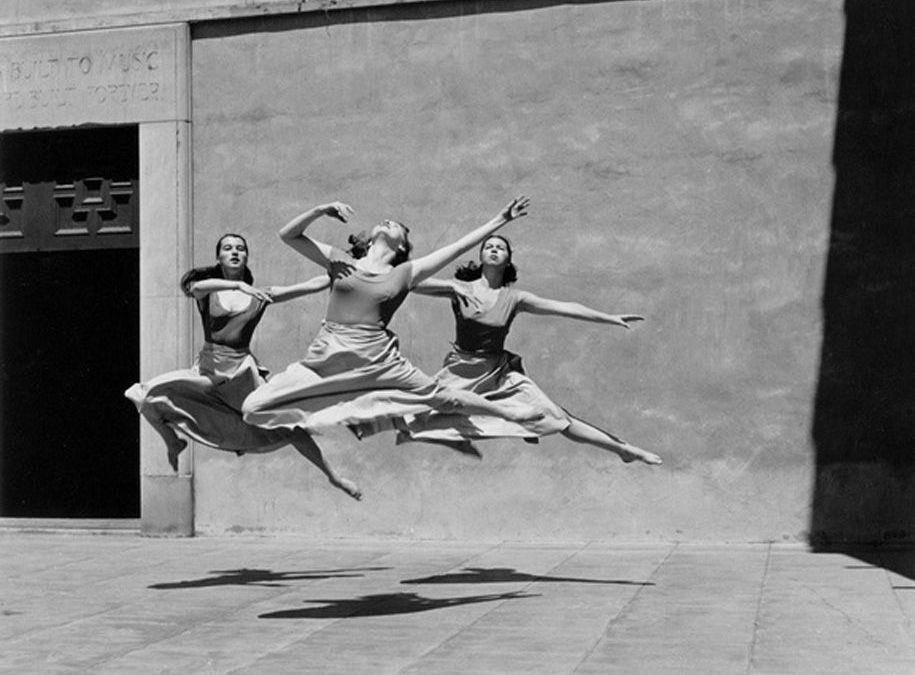 Exposición: las fotografías de Imogen Cunningham en Madrid
