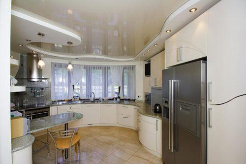 cocina swing house polonia