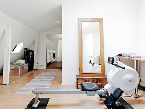 gimnasio casa nordica estocolmo suecia