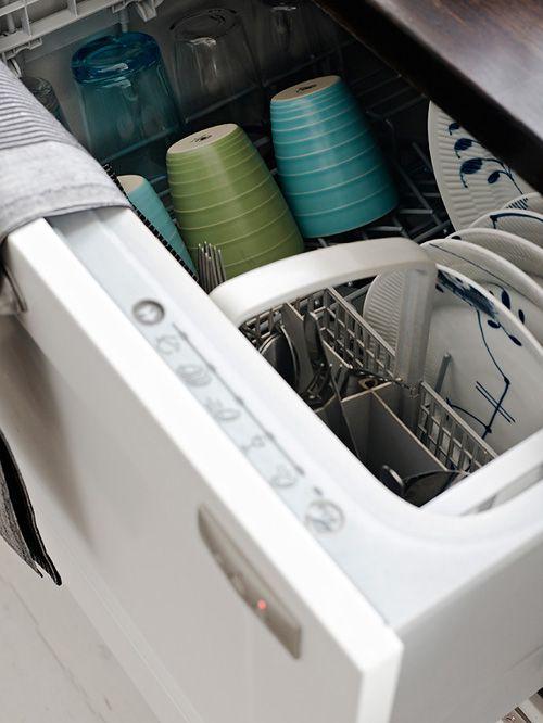 detalle lavavajillas cocina casa nordica estocolmo suecia
