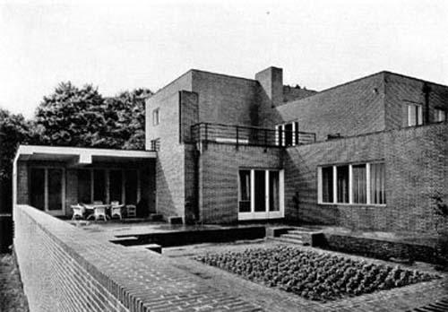 Mies Van Der Rohe arquitecto moderno  Moove Magazine