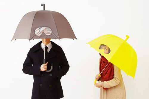 paraguas goggles umbrella tienda designboom shop