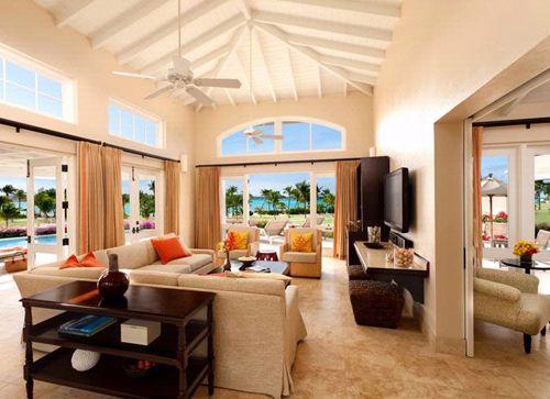 hotel lujo jumby bay a rosewood resort