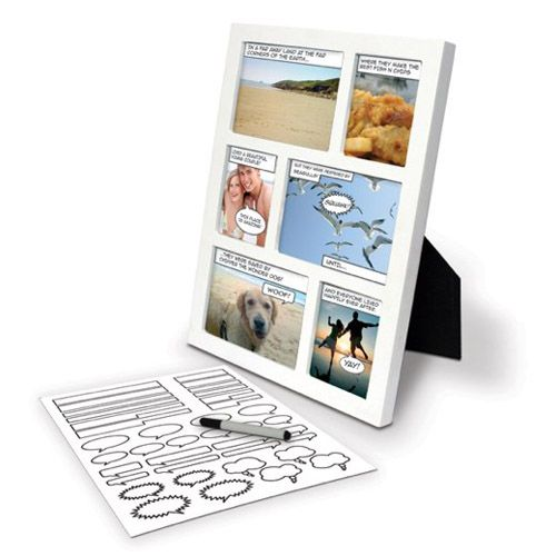 marco fotos comic tienda curiosite