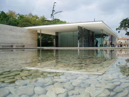 Mies Van Der Rohe, arquitecto racionalista